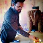 Saiyad Ikramuddin Profile Picture