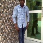 Omokungbe Joshua Profile Picture