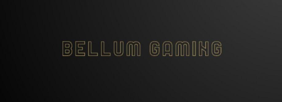 Jamie Bellum Cover Image